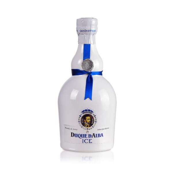 Brandy Gran Duque de Alba Ice 70 cl.