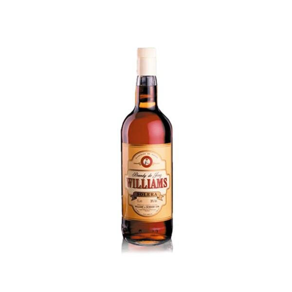 Brandy Solera Williams 1 l.