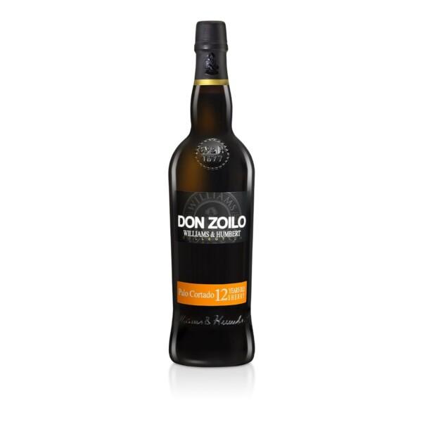 Don Zoilo Palo Cortado W&H Collection 75 cl.