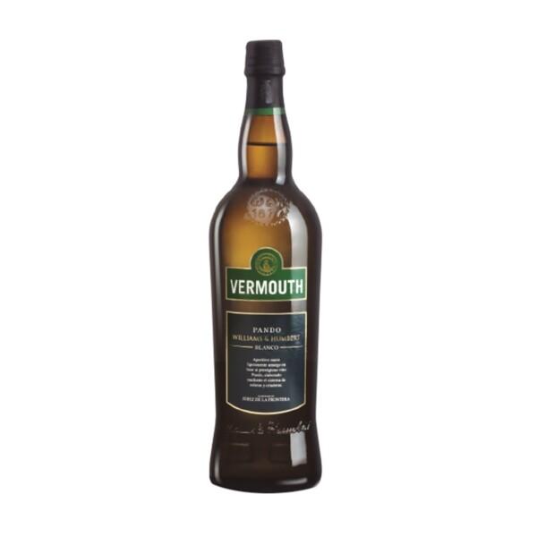 Vermouth Pando 1l.