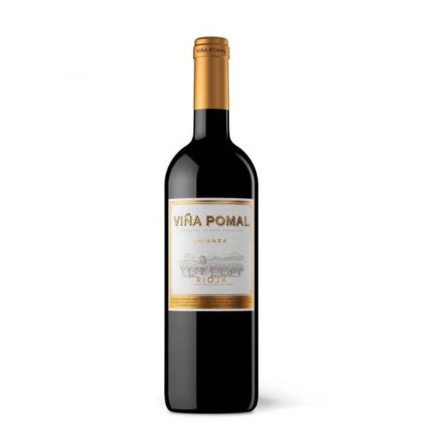 Vino Tinto D.O. Rioja Crianza Viña Pomal Centenario 75 cl.