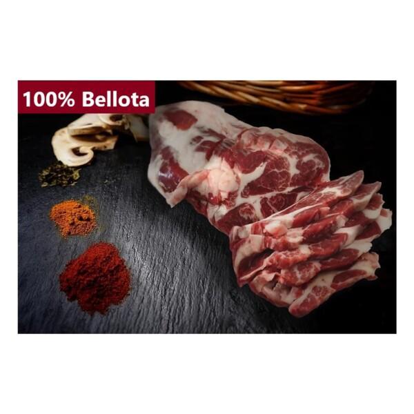 Mogote Cabecero Ibérico 100% Bellota