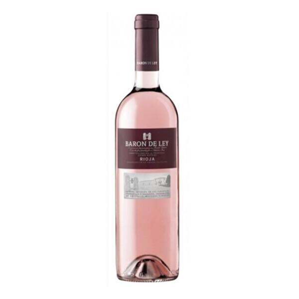 Vino Rosado D.O. Rioja De Lagrima 75 cl.