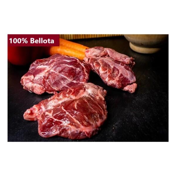 Carrillera Ibérica 100% Bellota