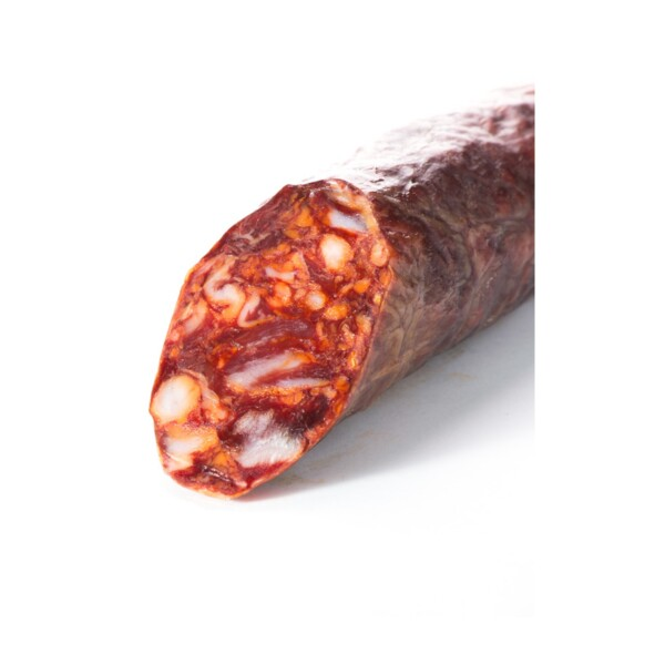 Chorizo Cular Ibérico de Bellota Campaña Ibedul 1,2 kgrs aprox.