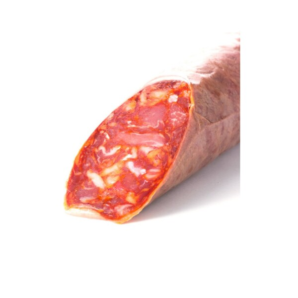 Chorizo Cular Ibérico Extra Ibedul