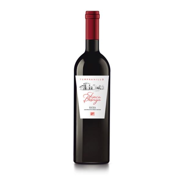 Vino Tinto D.O. Rioja Joven Finca Besaya 75 cl.