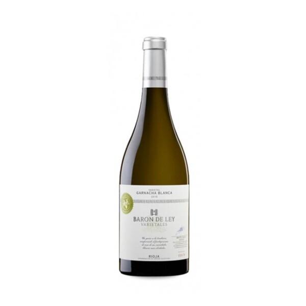 Vino Blanco Varietal Garnacha 75 cl.