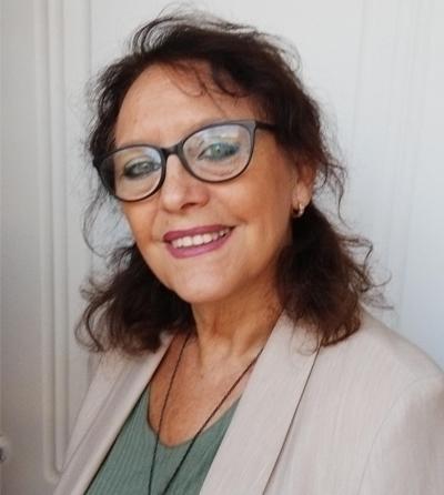 María Moreno Ansama